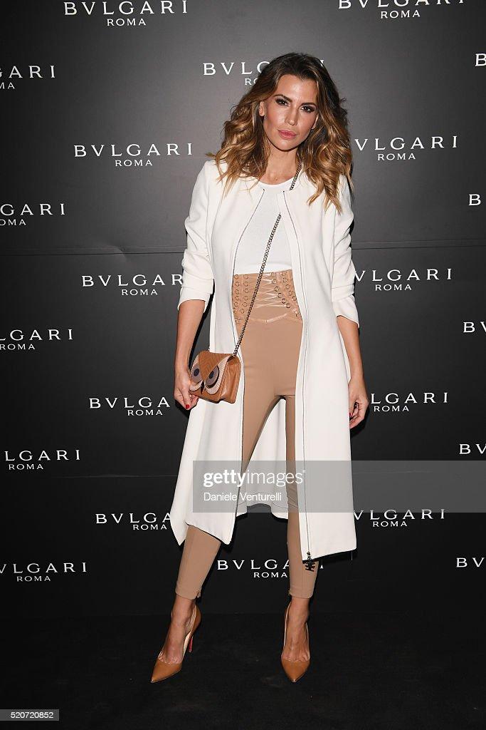 BVLGARI Celebrates B.Zero1 At Milan Design Week