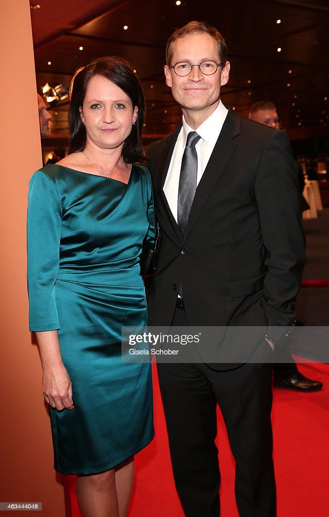 Closing Ceremony - AUDI At The 65th Berlinale International Film Festival : Getty Images