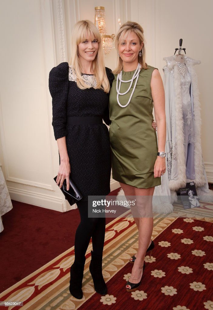 <a gi-track='captionPersonalityLinkClicked' href=/galleries/search?phrase=Claudia+Schiffer&family=editorial&specificpeople=202102 ng-click='$event.stopPropagation()'>Claudia Schiffer</a> and <a gi-track='captionPersonalityLinkClicked' href=/galleries/search?phrase=Nadja+Swarovski&family=editorial&specificpeople=653118 ng-click='$event.stopPropagation()'>Nadja Swarovski</a> attends an event to switch on Swarovski's five metre Crystal Snowflake designed by Ingo Maurer at Mandarin Oriental Hyde Park on November 25, 2009 in London, England.