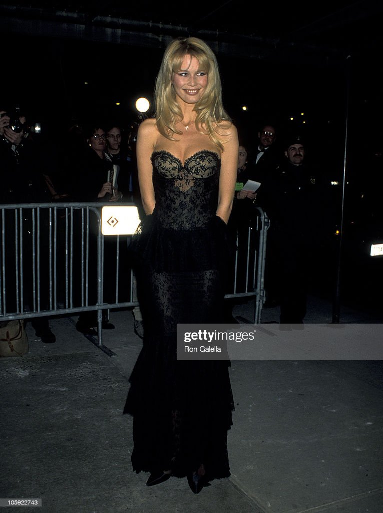 <a gi-track='captionPersonalityLinkClicked' href=/galleries/search?phrase=Claudia+Schiffer&family=editorial&specificpeople=202102 ng-click='$event.stopPropagation()'>Claudia Schiffer</a> during 14th Annual Council of Fashion Designers of America Awards at Lincoln Center in New York City, New York, United States.