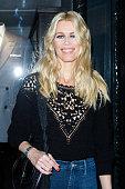Claudia Schiffer - Book Signing