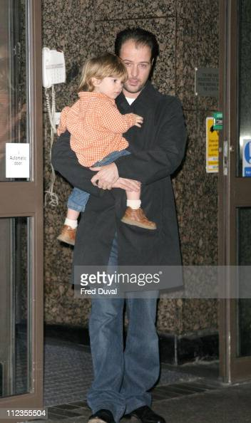 Matthew Vaughn Baby Claudia Schiffer Photo...