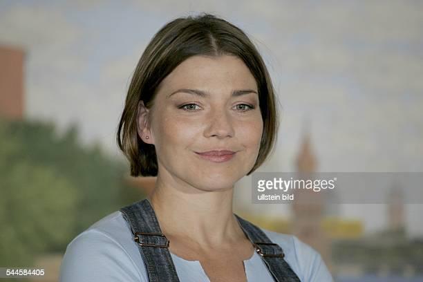 Claudia Schmutzler Schauspielerin