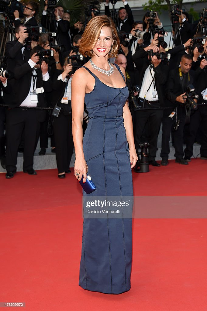 Best Of Day 4 - The 68th Annual Cannes Film Festival
