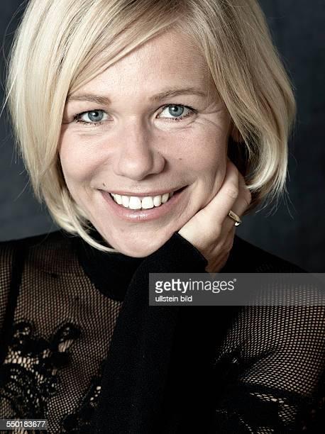 Claudine Wilde Hamburg