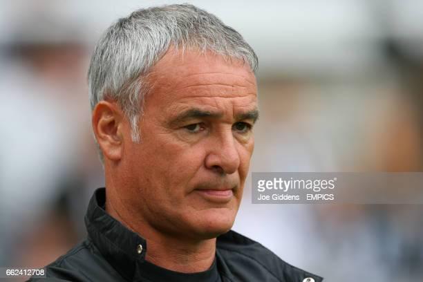 Claudio Ranieri Juventus coach