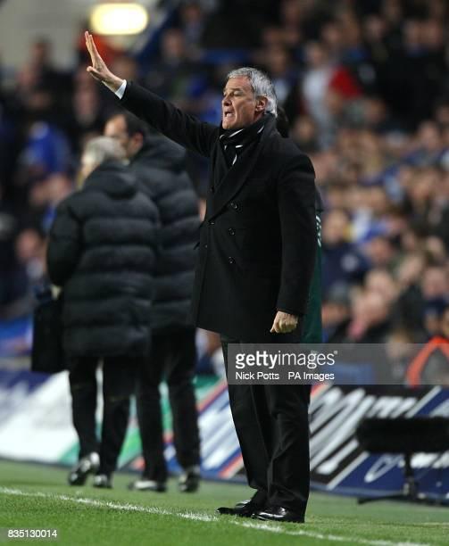 Claudio Ranieri Juventus manager