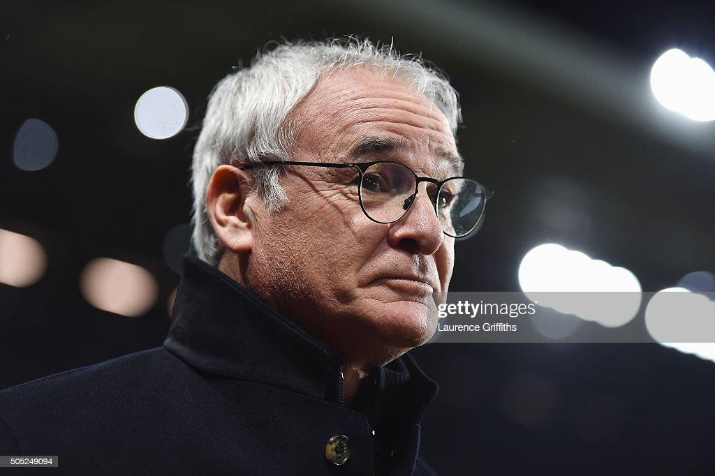 Aston Villa v Leicester City - Premier League