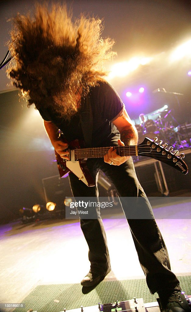 Coheed And Cambria In Concert
