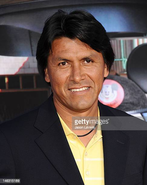 Claudio Suarez Stock Photos And Pictures Getty Images