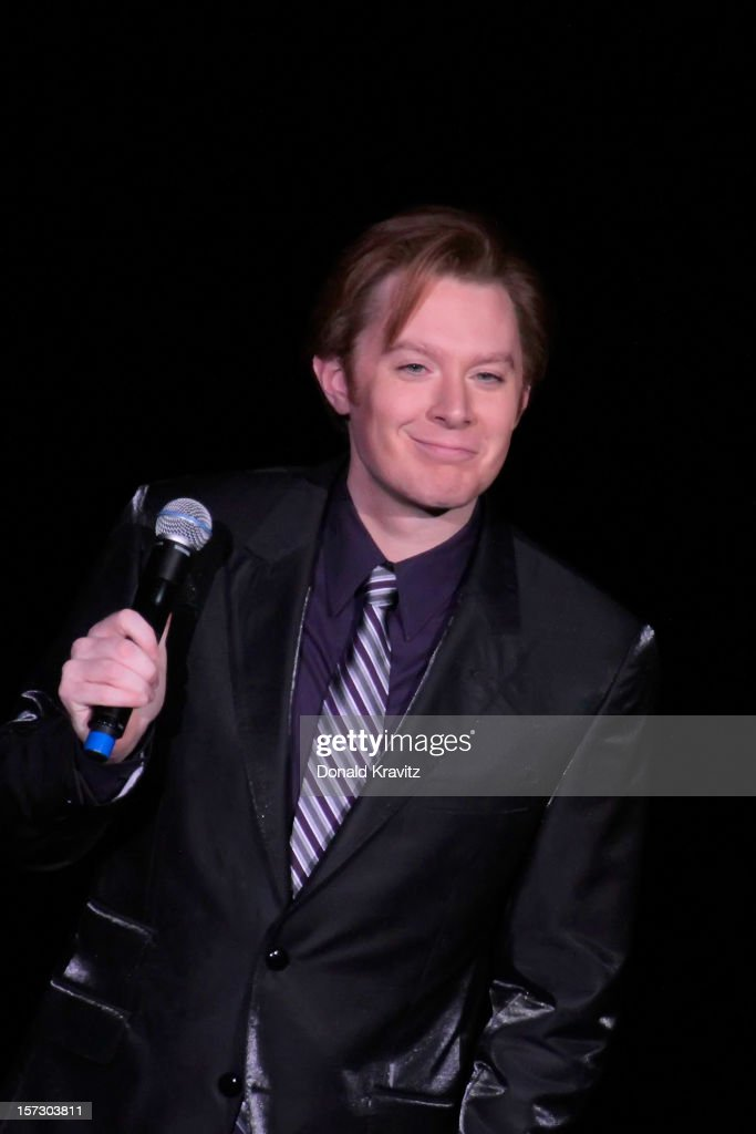 <a gi-track='captionPersonalityLinkClicked' href=/galleries/search?phrase=Clay+Aiken&family=editorial&specificpeople=204201 ng-click='$event.stopPropagation()'>Clay Aiken</a> performs in concert at Trump Taj Mahal on December 1, 2012 in Atlantic City, New Jersey.