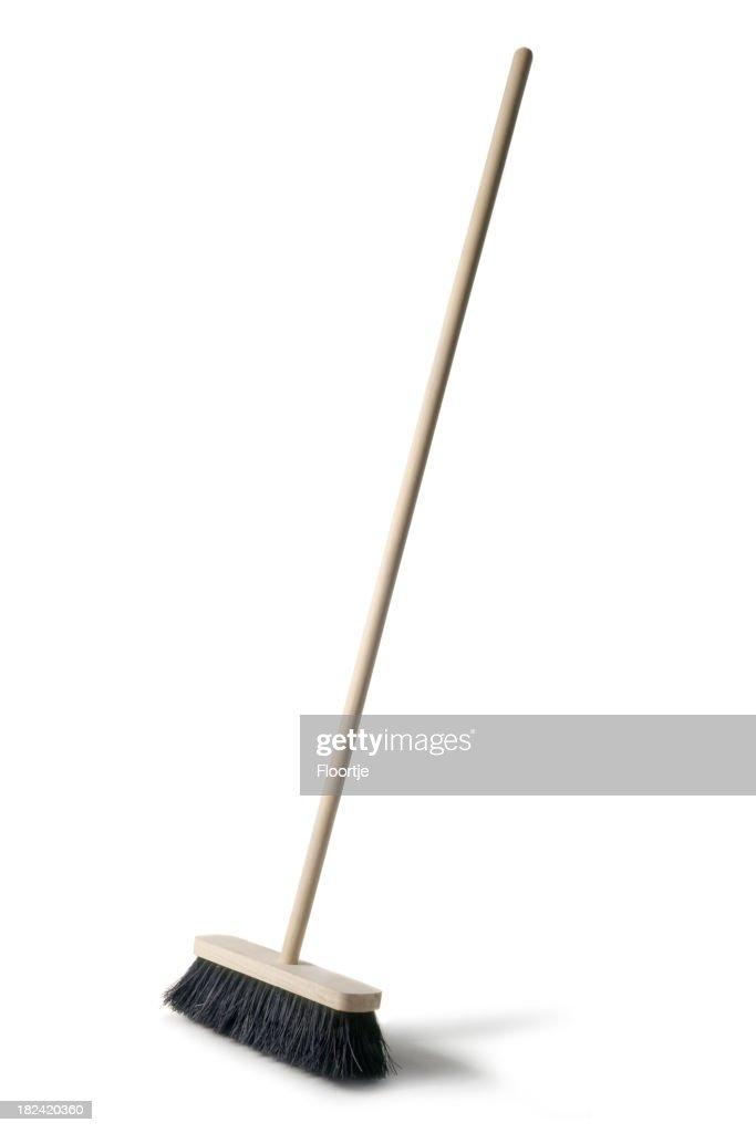 Clean: Broom