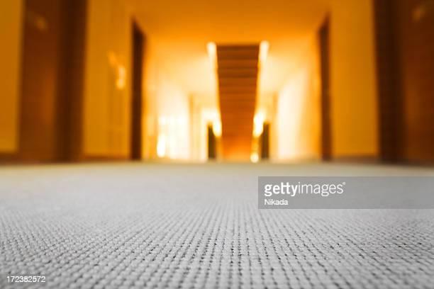 Nettoyer Couloir