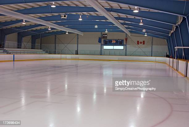 Nettoyer patinoire Ice