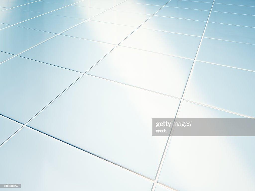 Clean white tiled floor in bathroom stock photo getty images clean white tiled floor in bathroom stock photo doublecrazyfo Gallery