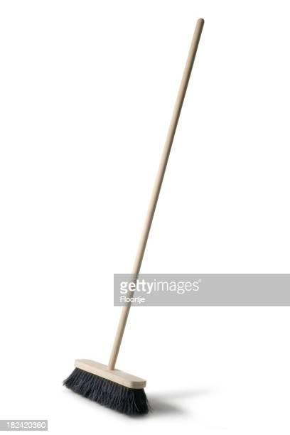 Reinigung: Broom