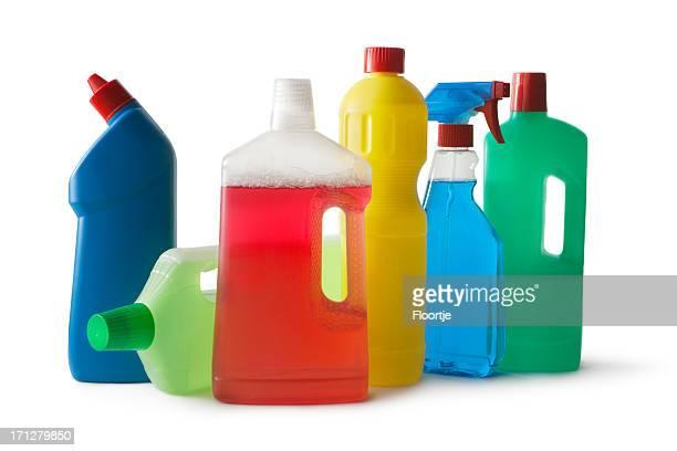 Nettoyage: Les produits