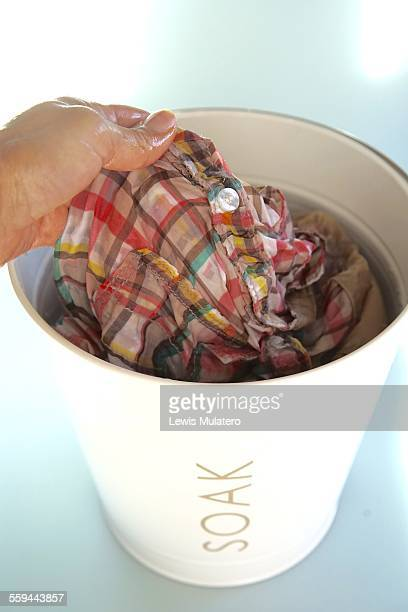 Cleaning Clothes
