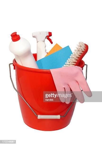 Reinigungsgeräte