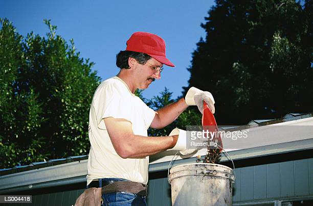 Cleaning Out the Gutters