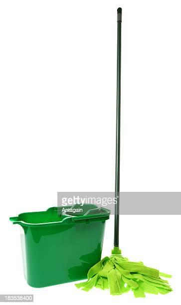 De nettoyage