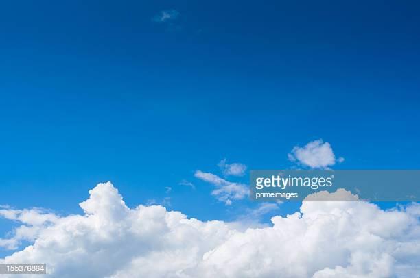 Ciel bleu Sky
