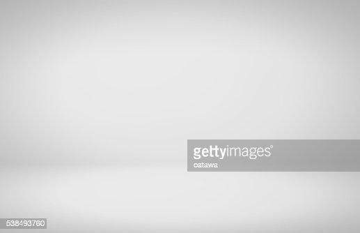 Fotógrafo vazio studio Fundo transparente : Foto de stock
