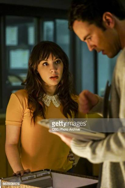 'Clear History' Pictured Hannah Marks as Prudence Shaw and Blake Lee as Josh Novak Tanner's previous company claims Sophe was created using their...