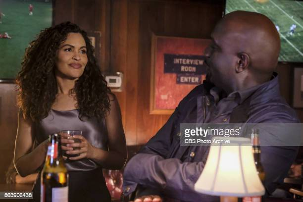 'Clear History' Pictured Ion Overman as Elena Ruiz and Richard T Jones as Detective Tommy Cavanaugh Tanner's previous company claims Sophe was...