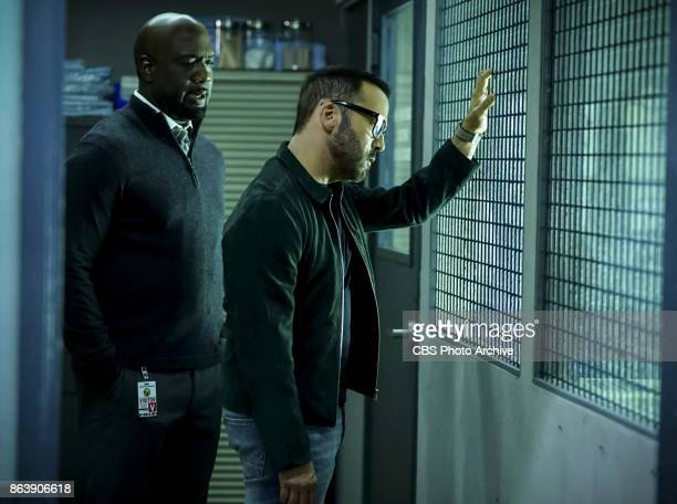 'Clear History' Pictured Richard T Jones as Detective Tommy Cavanaugh and Jeremy Piven as Jeffrey Tanner Tanner's previous company claims Sophe was...