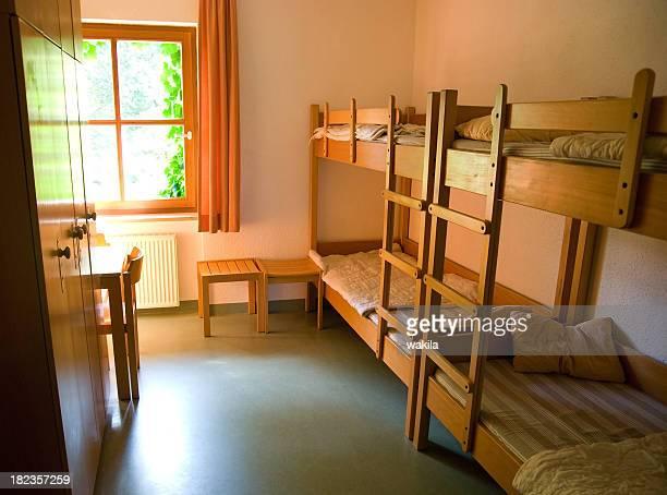 clear inn room in hostel - Jugendherberge