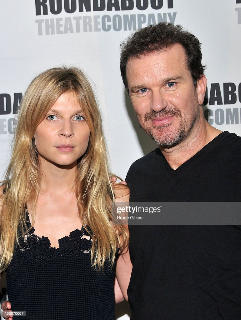 <a gi-track='captionPersonalityLinkClicked' href=/galleries/search?phrase=Clemence+Poesy&family=editorial&specificpeople=765034 ng-click='$event.stopPropagation()'>Clemence Poesy</a> and <a gi-track='captionPersonalityLinkClicked' href=/galleries/search?phrase=Douglas+Hodge&family=editorial&specificpeople=690764 ng-click='$event.stopPropagation()'>Douglas Hodge</a> attend the 'Cyrano de Bergerac' cast photocall on August 23, 2012 in New York City.