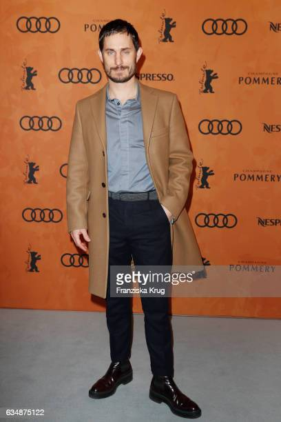 Clemens Schick attends the Audi Berlinale Brunch during the 67th Berlinale International Film Festival on February 12 2017 in Berlin Germany