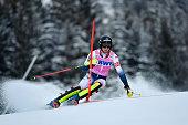 CHE: Audi FIS Alpine Ski World Cup - Men's Slalom