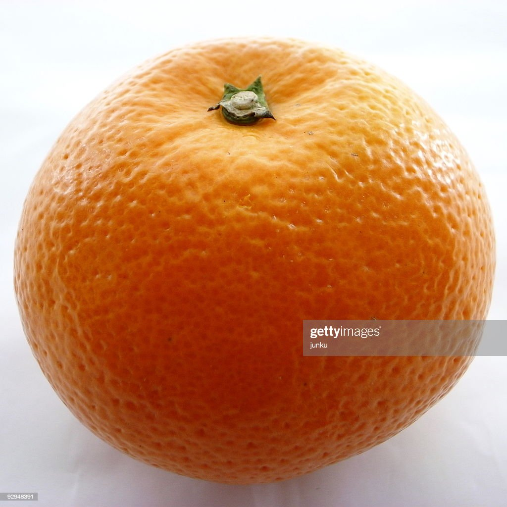 Clementine fruit, close-up