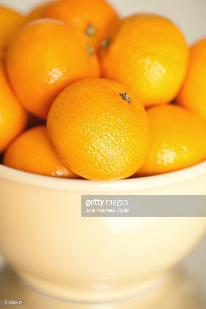 Clementines : Stock Photo