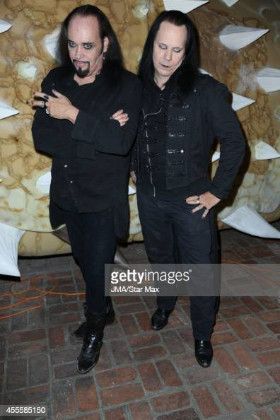 Cleve Hall and Raven Tremblay are seen on September 16 2014 in Los Angeles California
