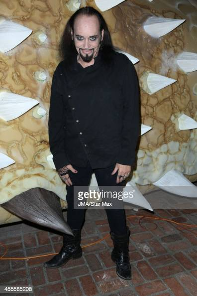Cleve Hall is seen on September 16 2014 in Los Angeles California