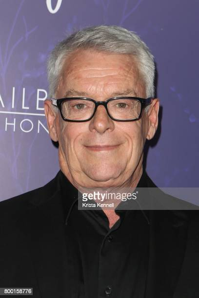 Cleve Jones attends Logo's 2017 Trailblazer Honors at The Cathedral Church of St John the Divine on June 22 2017 in New York City Photo by Krista...