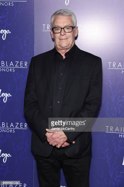 Cleve Jones attends the Logo's 2017 Trailblazer Honors event at Cathedral of St John the Divine on June 22 2017 in New York City