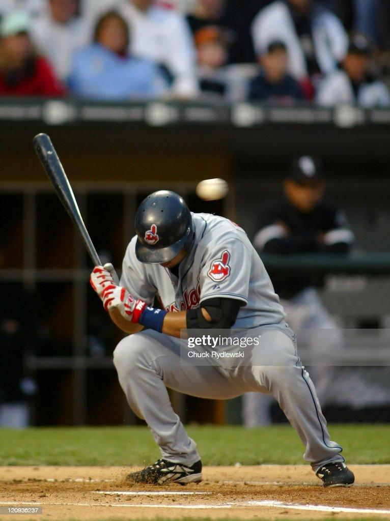 Cleveland Indians vs Chicago White Sox - June 9, 2006