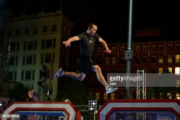 WARRIOR 'Cleveland Qualifier' Pictured Joe Moravsky