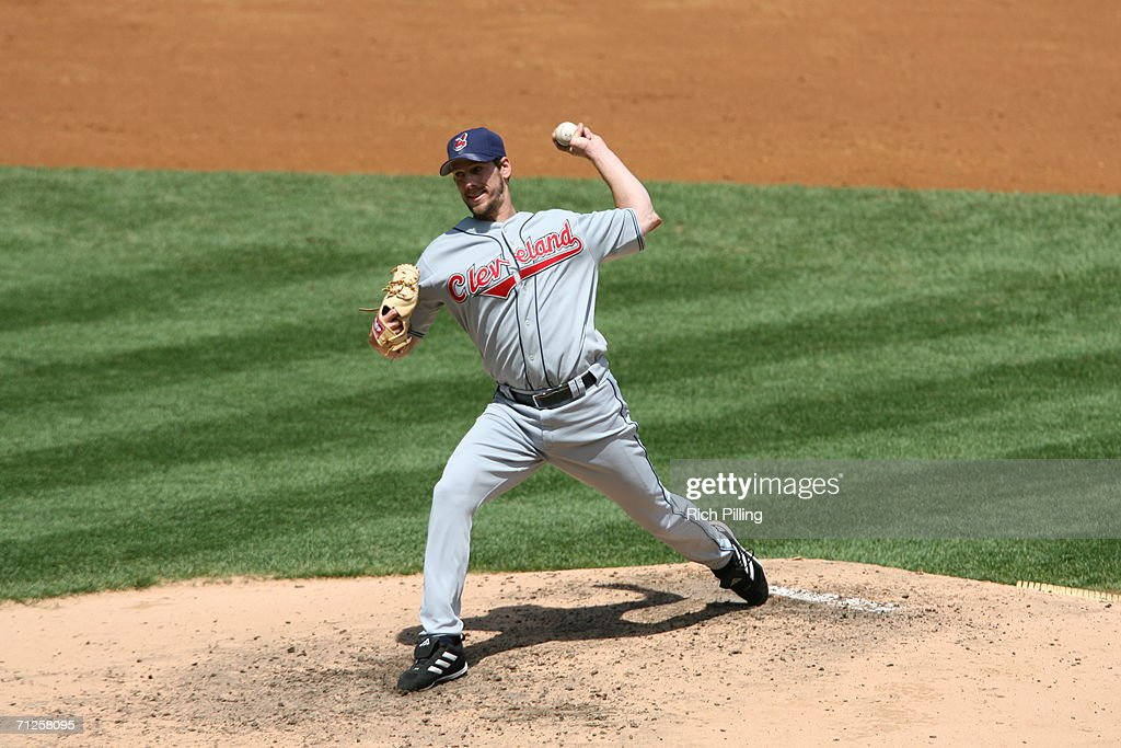 Cleveland Indians v New York Yankees s and