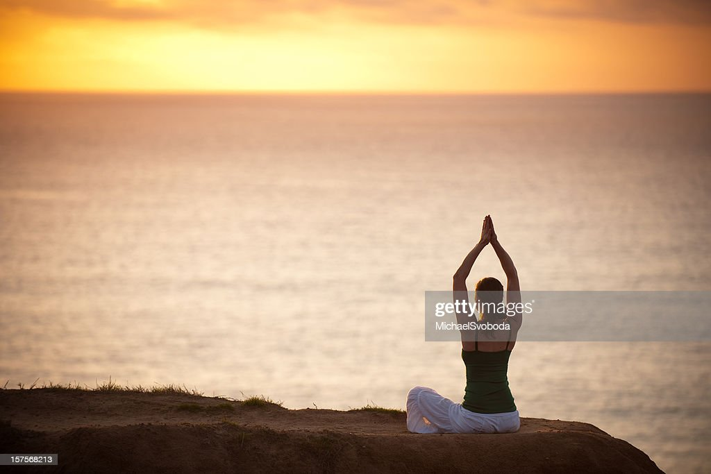 Cliff Yoga