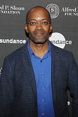 Clifford Johnson attends the Alfred P Sloan Foundation Reception and Prize Announcement during the 2016 Sundance Film Festival at High West...