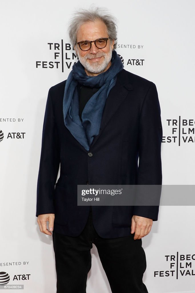 """Clive Davis: The Soundtrack Of Our Lives"" Premiere - 2017 Tribeca Film Festival"