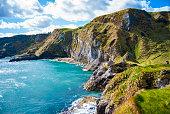 Nature in Northern Ireland, United Kingdom