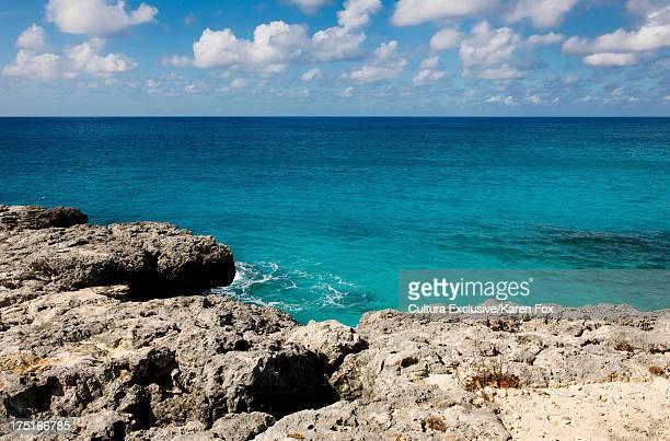 Cliffs, Negril, Jamaica