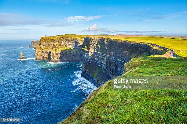 Cliffs of Moher in County Clare