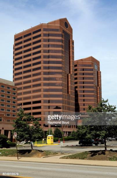 Clinical Trial and Consulting Services building in Covington Kentucky on July 21 2017